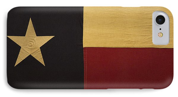 Lone Star Proud IPhone Case