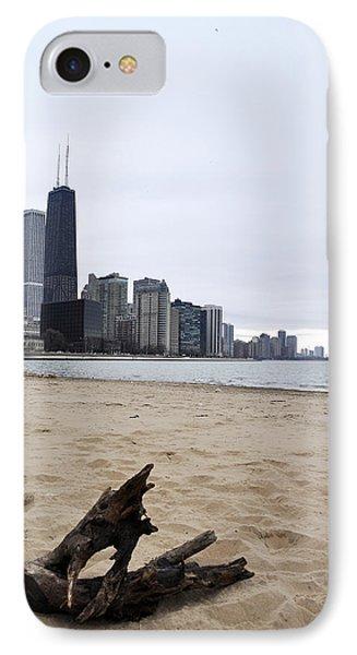 Love Chicago IPhone Case