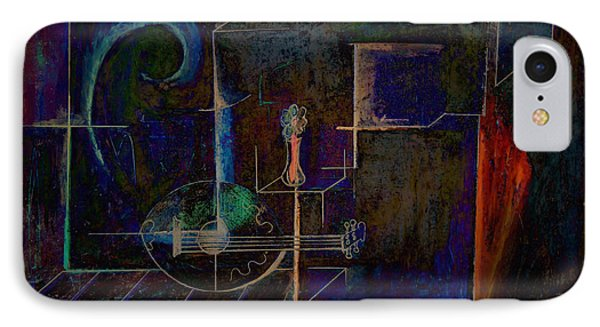 Lute By Night IPhone Case