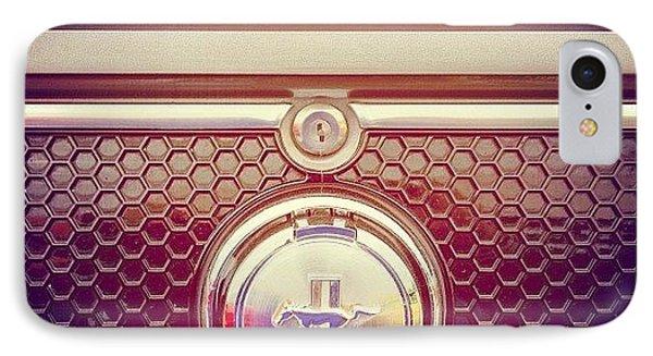Mach 1 IPhone Case