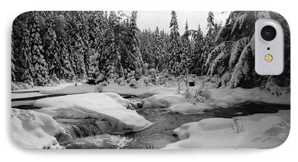Madawaska River IPhone Case