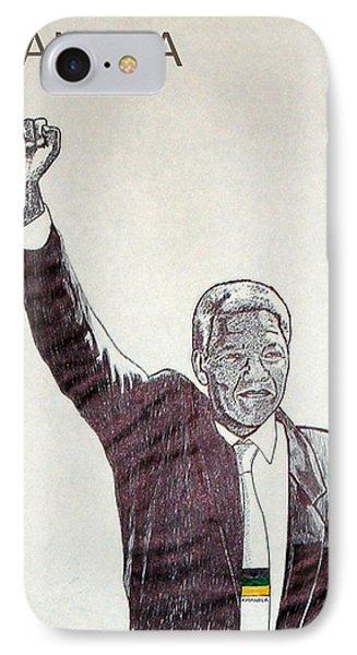 Madiba IPhone Case