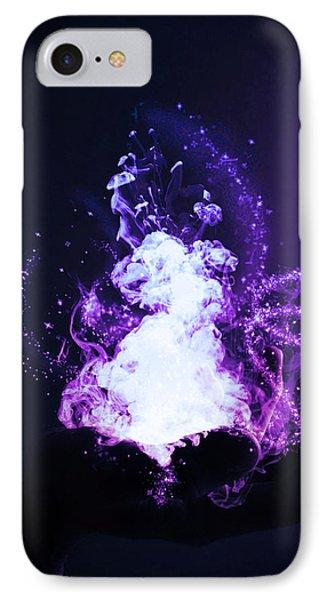 Magician iPhone 8 Case - Magic by Nicklas Gustafsson