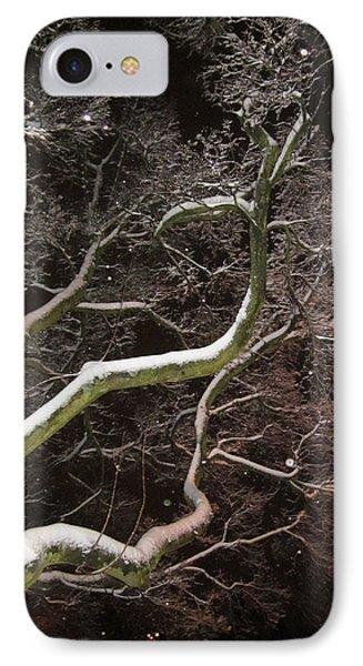 Magic Tree IPhone Case