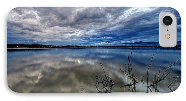 Magical Lake IPhone Case
