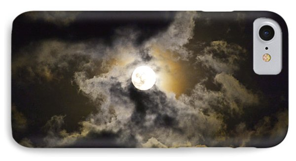 Magical Moon IPhone Case