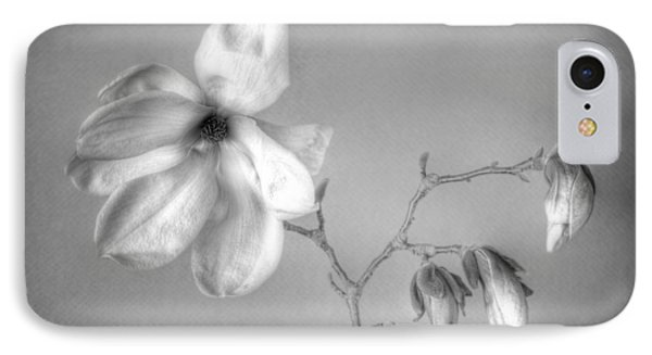 Magnolia IPhone Case