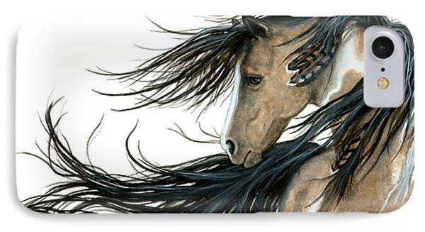 Majestic Horse Series 89 IPhone Case