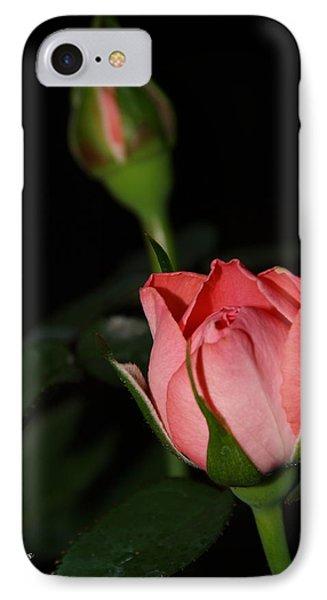 Mama's Rose IPhone Case