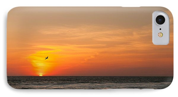 Marco Sunset IPhone Case