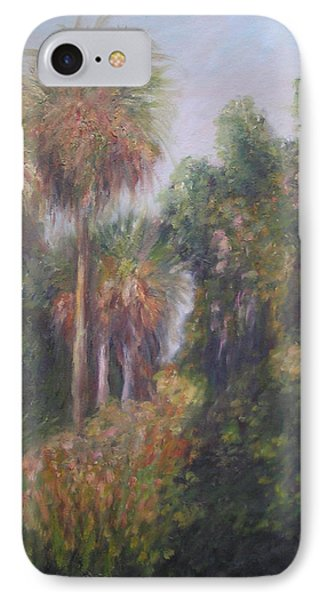 Margorie Kinnan Rawlings State Park IPhone Case