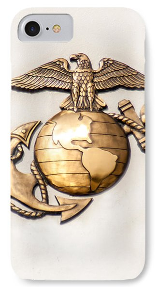 Marine Ega IPhone Case