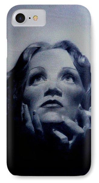 Marlene IPhone Case