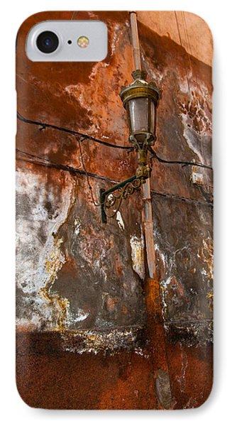 Marrakech - Street Lamp IPhone Case
