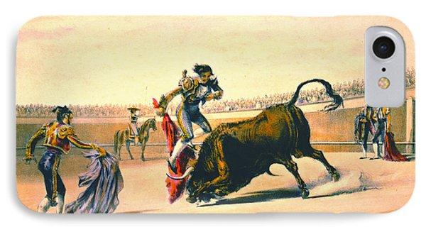 Matador 1860 IPhone Case