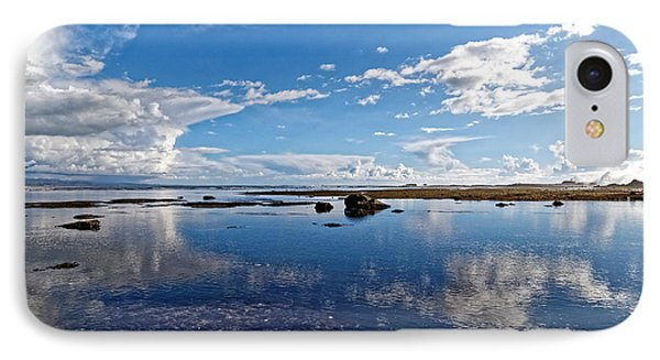 Mavericks Beach IPhone Case