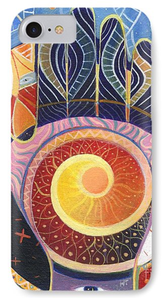 May You Always Find Your Way IPhone Case
