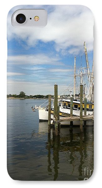 Mayport IPhone Case