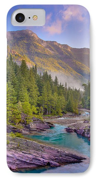 Mcdonald Creek IPhone Case