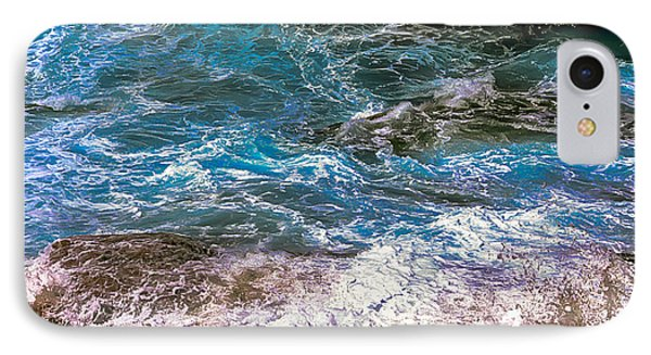 Mediterranean Sea IPhone Case