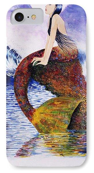 Mermaid Love IPhone Case