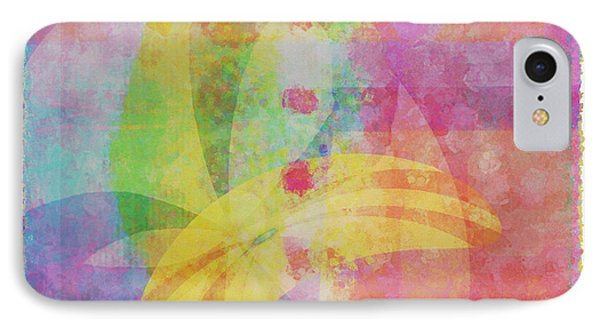 Mgl - Abstract Soft Smooth 03 IPhone Case