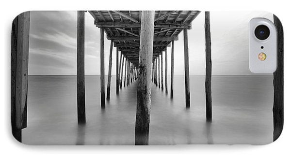 Midday Under The Pier IPhone Case