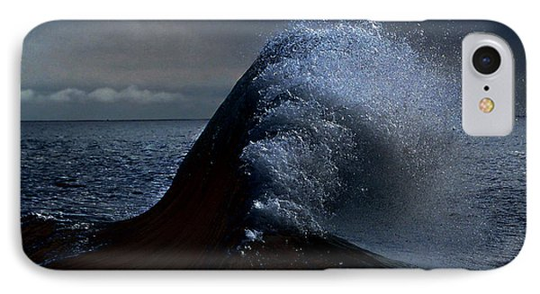 Midnight Swim IPhone Case