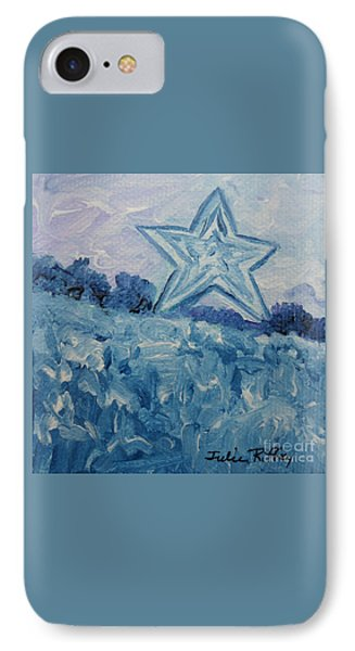 Mill Mountain Star IPhone Case