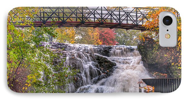 Mill Pond Park IPhone Case