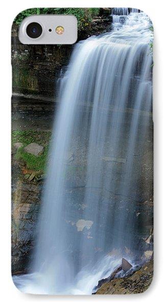 Minnehaha Falls IPhone Case