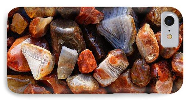 Minnesota Gems IPhone Case