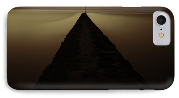 Minnis Bay Tranquility IPhone Case