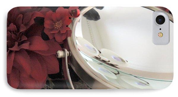 Mirror Images IPhone Case