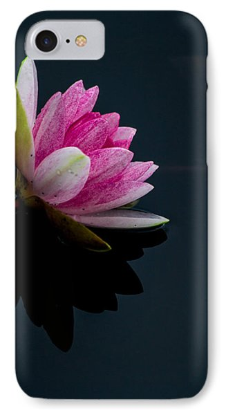 Mirror... Mirror On The Water IPhone Case