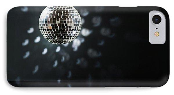 Mirrorball IPhone Case