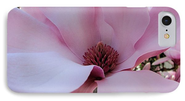 Miss Magnolia IPhone Case