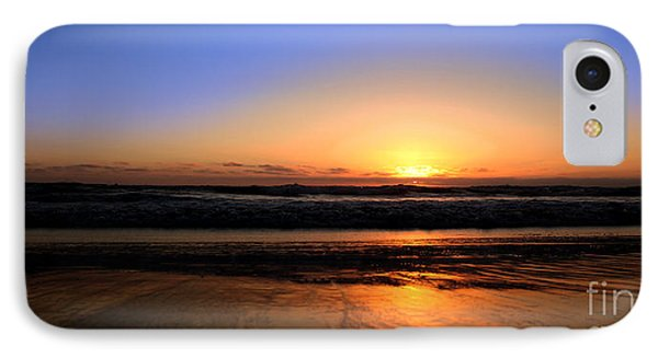 Mission Beach San Diego IPhone Case