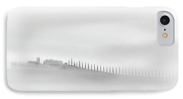Mist(ery) IPhone Case