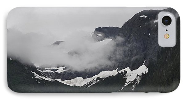 Mistic Mountains 2 IPhone Case