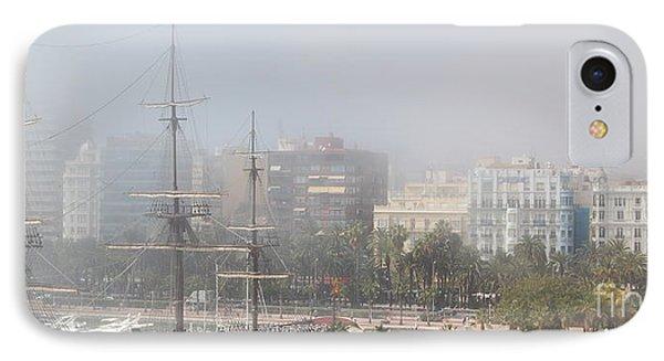 Misty Alicante IPhone Case