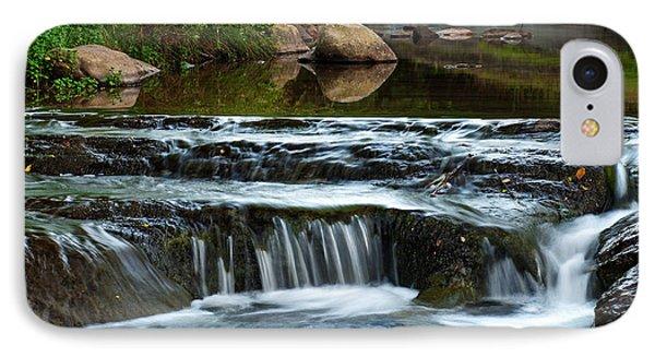Miykovska River 1 IPhone Case