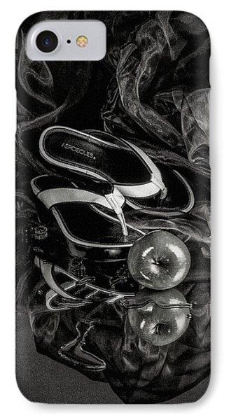 Modern Cinderella IPhone Case