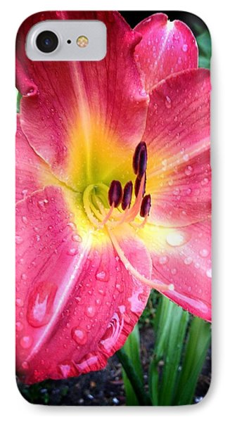 Mom's Secret Garden IPhone Case