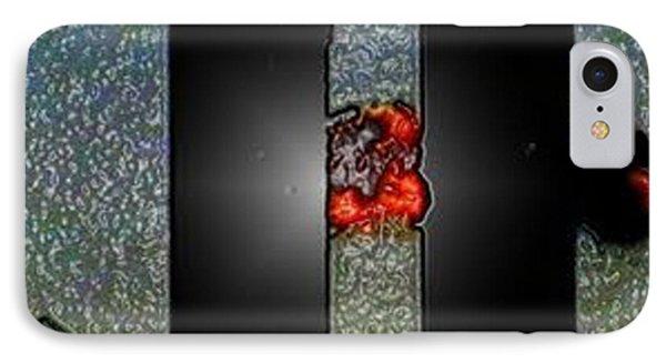 Monoliths IPhone Case