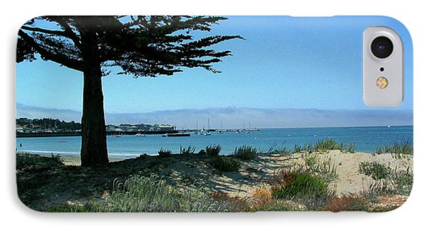Monterey Dunes IPhone Case