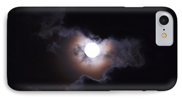 Moon 2 IPhone Case