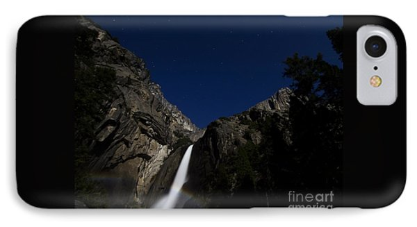 Moonbow And The Big Dipper IPhone Case