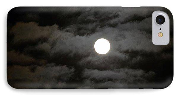 Moonlight Magic IPhone Case