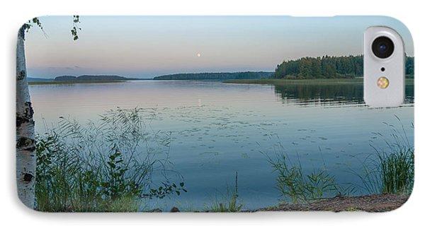 Moonlight Water IPhone Case